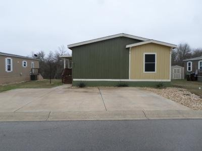 Mobile Home at 7460 Kitty Hawk Rd. Site 392 Converse, TX 78109