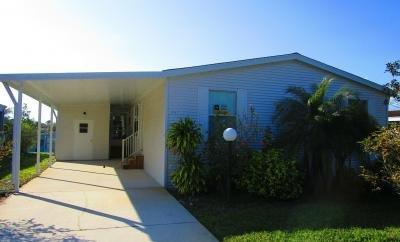 Mobile Home at 1209 Brigadoon Drive Sebastian, FL 32958