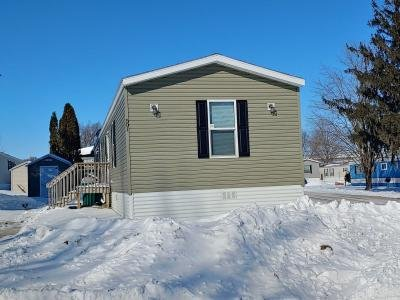 Mobile Home at 501 22nd Street NW Stewartville, MN 55976