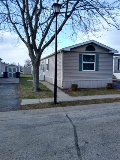Mobile Home at 5001 South Ave Lot 256 Toledo, OH 43615