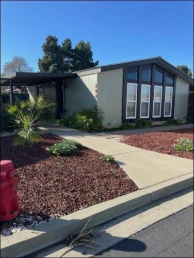 Mobile Home at 519 W. Taylor St Spc 204 Santa Maria, CA 93458