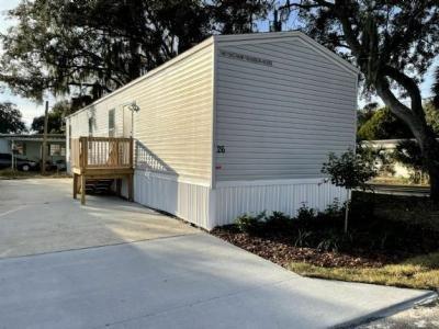 Mobile Home at 26 Lazy Lane Lake Alfred, FL 33850