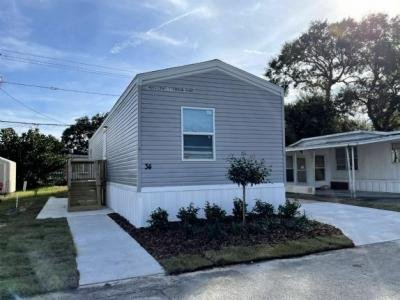 Mobile Home at 34 Idle Lane Lake Alfred, FL 33850