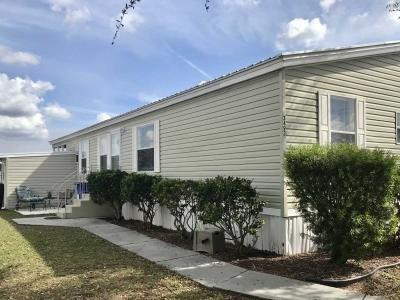 Mobile Home at 3493 Newberry Way Saint Cloud, FL 34772