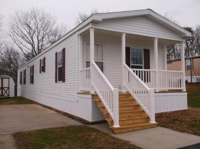 Mobile Home at 37 Tip Top Circle Carlisle, PA 17015