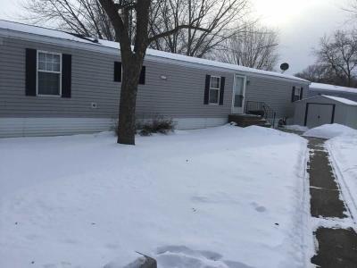 Mobile Home at 205 Atlantic Lane Rockford, MN 55373