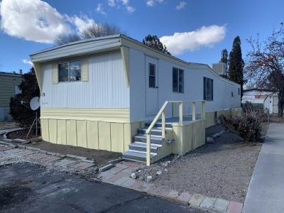 Mobile Home at 119 Lucky Lane Reno, NV 89502
