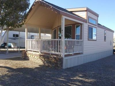Mobile Home at 10667 S Ave 10E #c16 Yuma, AZ 85365