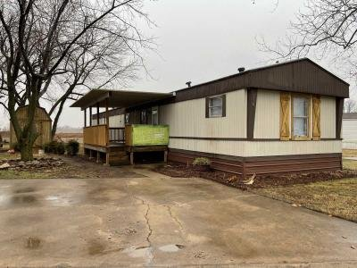 Mobile Home at 7500 E 151st St South Bixby, OK 74008