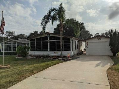 Mobile Home at 2872 S Driftwood Ct Avon Park, FL 33825