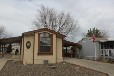 Mobile Home at 11250 E.state Route 69 #1119 Dewey, AZ 86327