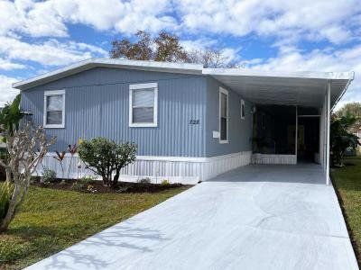 Mobile Home at 728 Royal Palm Dr Casselberry, FL 32707