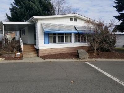 Mobile Home at 2311 W 16th Ave #14 Spokane, WA 99224