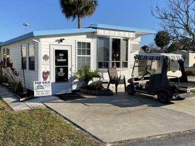 Mobile Home at 1101 Dolphin Lane Eustis, FL 32726