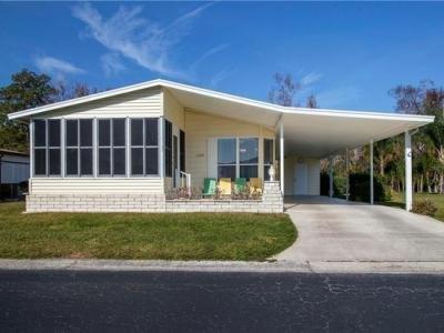 Mobile Home at 3308 93rd St E Palmetto, FL 34221