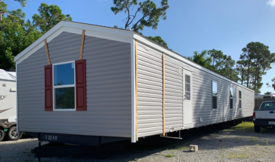 Mobile Home at 19561 South Tamiami Trail Fort Myers, FL 33907