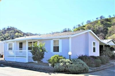 Mobile Home at 16711 Marsh Creek Road #79 Clayton, CA 94517