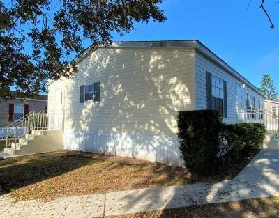 Mobile Home at 3916 Glenwick Drive Saint Cloud, FL 34772