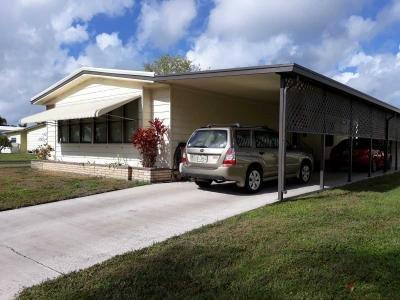 Mobile Home at 5700 Bayshore Road #266 Palmetto, FL 34221
