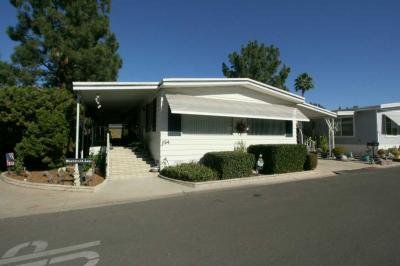 Mobile Home at 24001 Muirlands #54 Lake Forest, CA 92630
