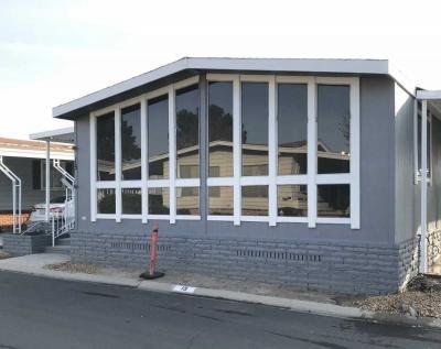Mobile Home at 1400 Sunkist Gardens, #15 Anaheim, CA 92806