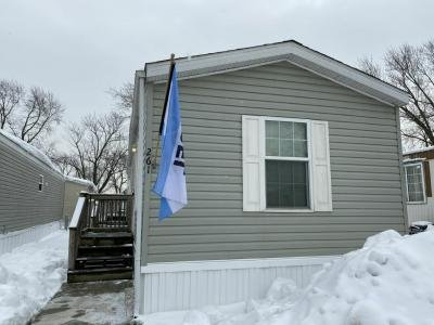 Mobile Home at 434 W. Touhy Ave #261 Des Plaines, IL 60018