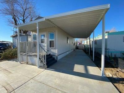 Mobile Home at 45044 28th Street Lancaster, CA 93535