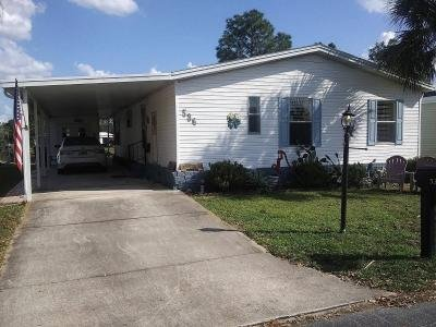 Mobile Home at 3000 Us Hwy 17/92 West, #536 Haines City, FL 33844