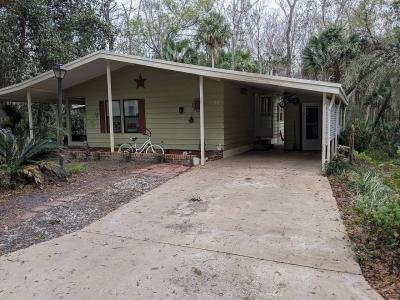 Mobile Home at 27 Kodiak Path Ormond Beach, FL 32174