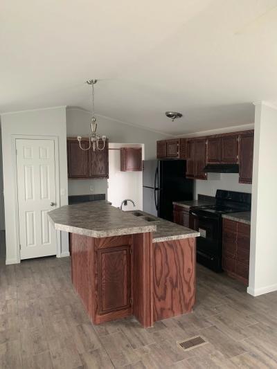 Mobile Home at 9717 NW 10th Street #330 Oklahoma City, OK 73127