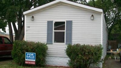 Mobile Home at 128 Cleveland Avenue Lot B0128 Grand Forks, ND 58201