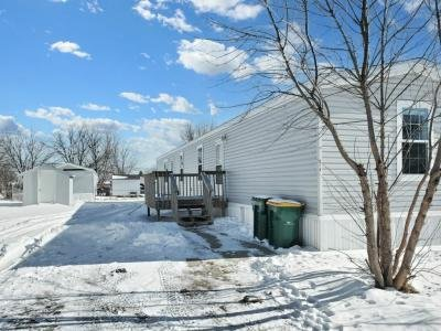 Mobile Home at 814 Doland Place Sioux Falls, SD 57107