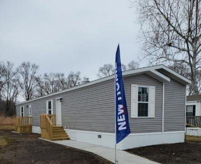 Mobile Home at 237 Williamson Edwardsville, KS 66113