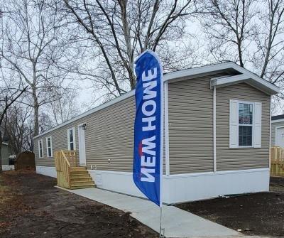 Mobile Home at 212 Williamson Edwardsville, KS 66113