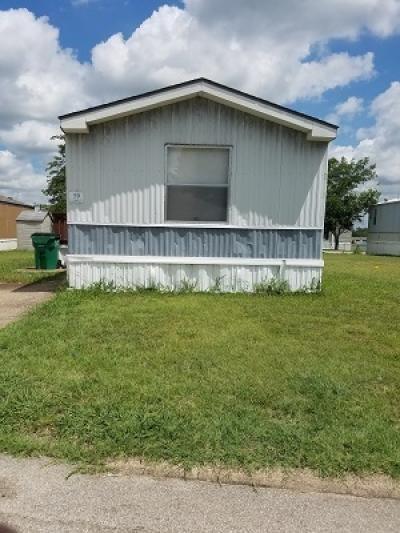 Mobile Home at 4937 Stuart Road #59 Denton, TX 76207