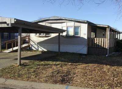 Mobile Home at 11808 N Illinois Avenue Kansas City, MO 64156