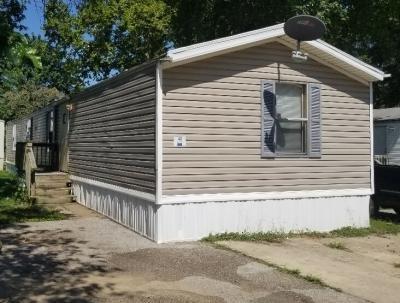 Mobile Home at 2716 W. Delmar Avenue, #42 Godfrey, IL 62035