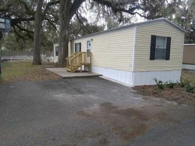 Mobile Home at 4000 SW 47th Street, #e42 Gainesville, FL 32608