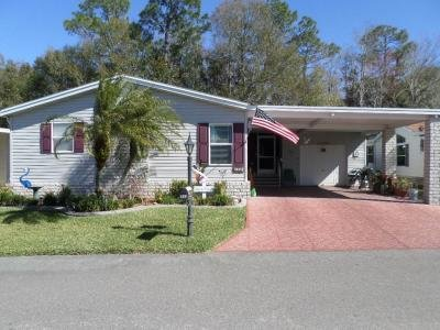 Mobile Home at 390 Seawane Cir Auburndale, FL 33823