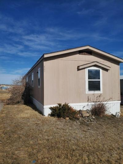 Mobile Home at 609 Charlie Street Gillette, WY 82718