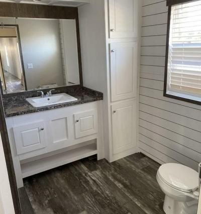 Mobile Home at 2634 Fresno Drive Jacksonville, FL 32250