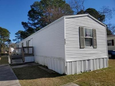 Mobile Home at 2600 W Michigan Ave #404C Pensacola, FL 32526
