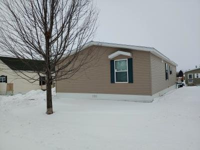 Mobile Home at 2202 Nightingale Ave. NW Stewartville, MN 55976