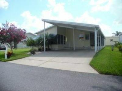 Mobile Home at 114 Juliana Blvd. Auburndale, FL 33823