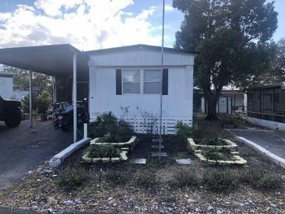 Mobile Home at 562 Hawkins Circle, Lot 122 Apopka, FL 32703
