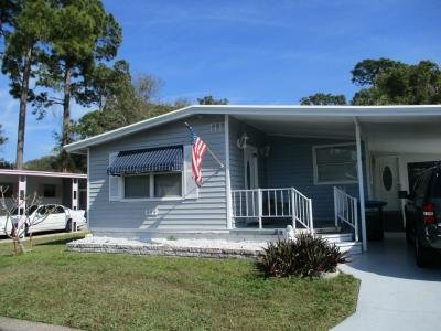 Mobile Home at 435 16th Ave SE Lot #589 Largo, FL 33771