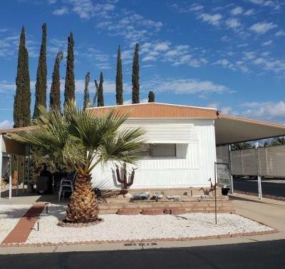 Mobile Home at 3411 S Camino Seco #30 Tucson, AZ 85730