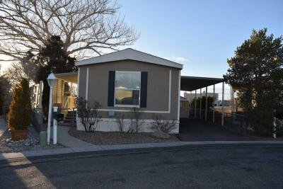Mobile Home at 853 Trading Post SE Albuquerque, NM 87123