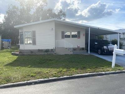 Mobile Home at 1355 Four Seasons Blvd Tampa, FL 33613