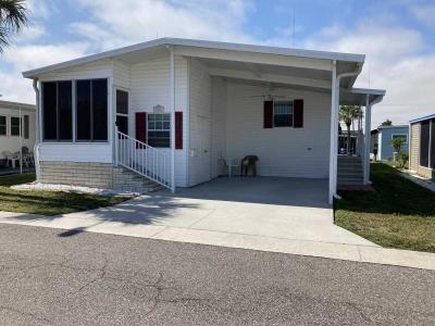 Mobile Home at 1071 Donegan Road, Lot 207 Largo, FL 33771